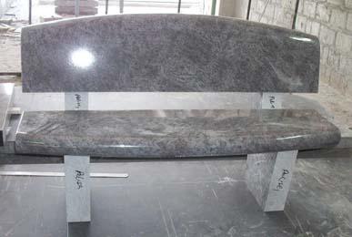 Granite Bench Memorial