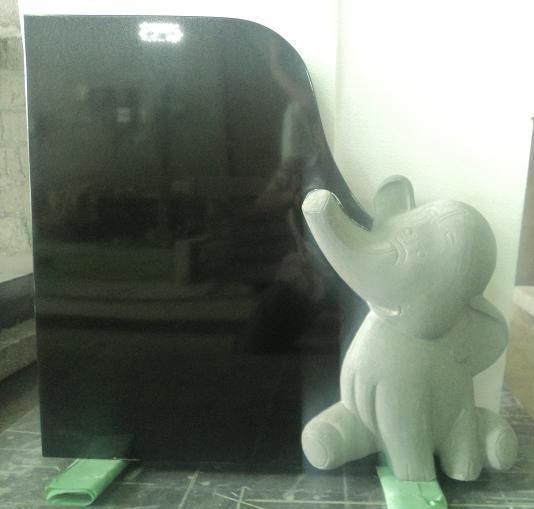 Childrens Elephant Memorial