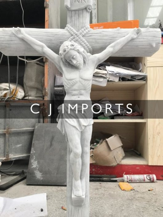 crucifix-jesus-statue-cross