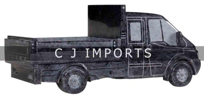 Transit Truck Memorial